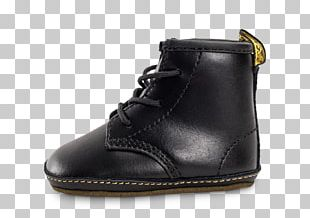 Shoe Dr. Martens Child Leather Boot PNG