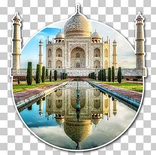 Taj Mahal Palace Of Versailles Wonders Of The World Monument Mausoleum PNG