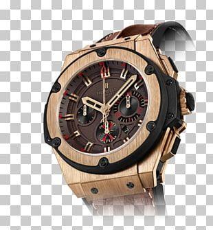 Watch Hublot Arturo Fuente Cigar Clock PNG