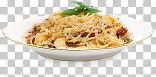 Pasta Pizza Spaghetti Aglio E Olio Carbonara Italian Cuisine PNG