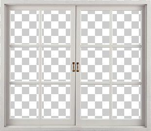 Window Door Frame PNG