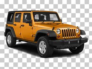 2018 Jeep Wrangler JK Unlimited Sport 2018 Jeep Wrangler JK Sport Dodge Jeep Wrangler Unlimited PNG