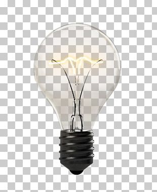 Incandescent Light Bulb Electricity Electric Light Stock.xchng PNG