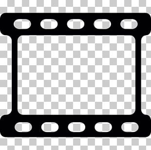 Photographic Film Filmstrip Negative PNG
