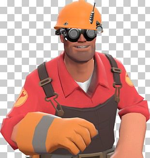 Team Fortress 2 Engineer Wiki Goggles Glasses PNG