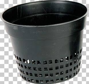 Basket Plastic Flowerpot Container Saucer PNG