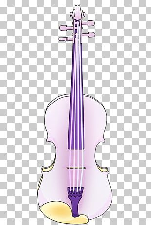 Musical Instruments Violin Family String Instruments Bowed String Instrument PNG