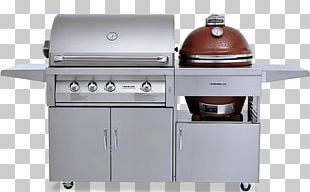 Barbecue Kamado Gridiron Propane Grilling PNG