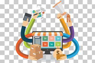 E-marketplace E-commerce Online Marketplace Marketing Trade PNG