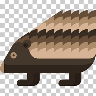Hedgehog Scalable Graphics Icon PNG