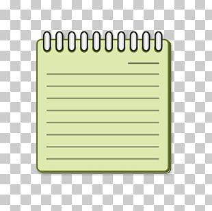 Paper Laptop Euclidean PNG