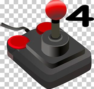 Joystick PlayStation Video Game Console Accessories Game Controllers PNG