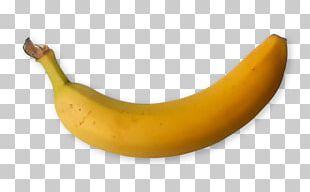 Banana Split Cooking Banana Fruit PNG