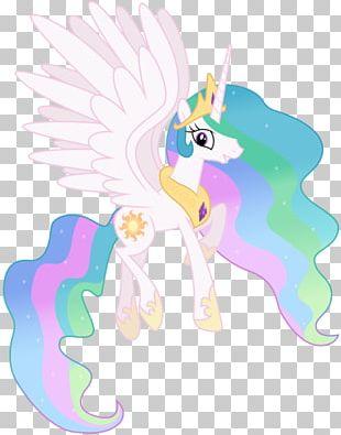 Horse Illustration Unicorn Fairy PNG