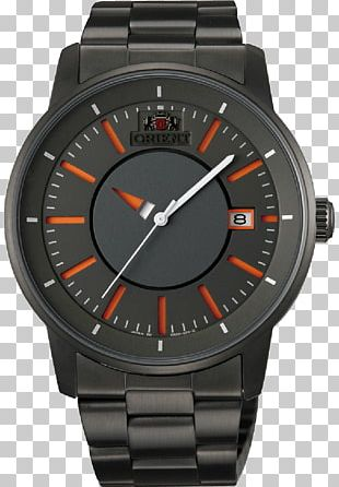 Orient Watch Automatic Watch Quartz Clock PNG