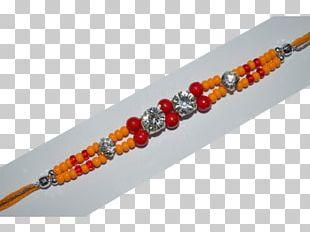 Raksha Bandhan Bracelet Bead Archies Sister PNG