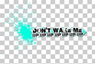 Artist Don't Wake Me Up Work Of Art PNG