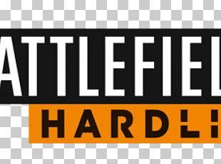Battlefield Hardline Logo Brand Portable Network Graphics Font PNG