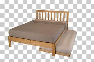 Daybed Bed Frame Platform Bed Trundle Bed PNG