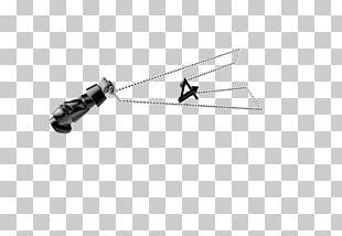 Technology Line Angle Tool PNG