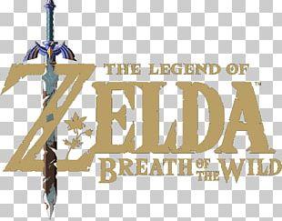 The Legend Of Zelda: Breath Of The Wild Hyrule Warriors Graphics Universe Of The Legend Of Zelda Logo PNG
