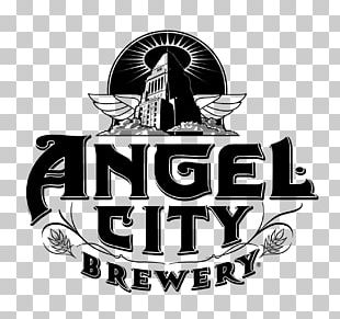 Angel City Brewery Beer City Brewing Company Schwarzbier India Pale Ale PNG