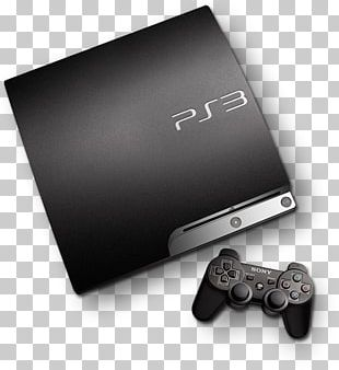 PlayStation 3 PlayStation 2 PlayStation 4 Video Game Console PNG