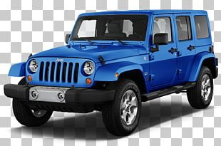 2017 Jeep Wrangler Car Sport Utility Vehicle Jeep Wrangler Unlimited PNG