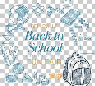 Back To School Fun Fair ABC Van Het Voortgezet Onderwijs Education Belleville High School-West PNG