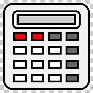 Scientific Calculator Computer Icons PNG