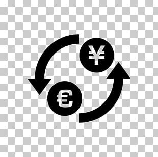 Currency Symbol Exchange Rate Japanese Yen Currency Converter PNG
