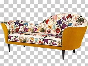 Couch Chaise Longue Chair Design Living Room PNG