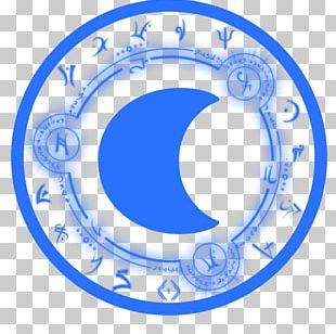 Magic Circle Spell PNG