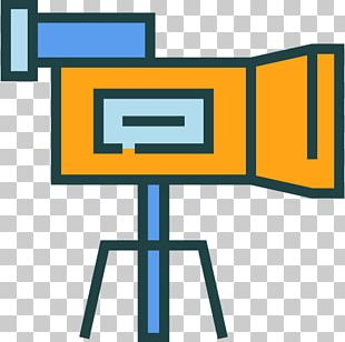 Video Camera Scalable Graphics PNG