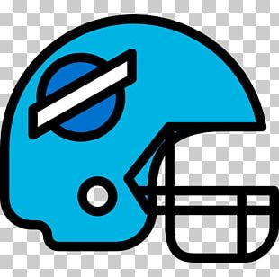 American Football Helmets Bicycle Helmets Computer Icons PNG