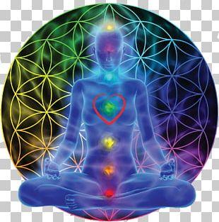 Chakra Energy Medicine Healing Reiki Standing Bell PNG