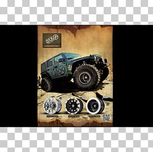 Tire Car Toyota Land Cruiser Jeep Off-roading PNG