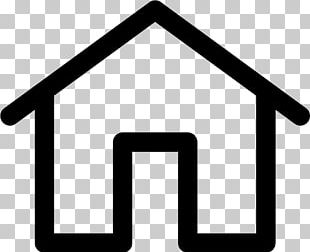 House Computer Icons PNG