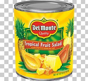 Juice Fruit Salad Cocktail Syrup PNG