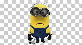 Desktop Minions 4K Resolution High-definition Television PNG