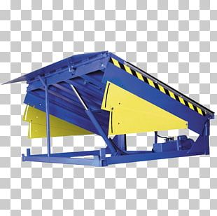 Dock Plate Loading Dock Lift Table Hydraulics Heavy Machinery PNG