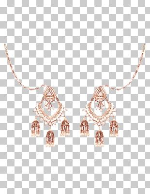 Necklace Earring Jewellery Costume Jewelry Charms & Pendants PNG