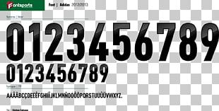 Adidas DaFont Typeface T-shirt Font PNG