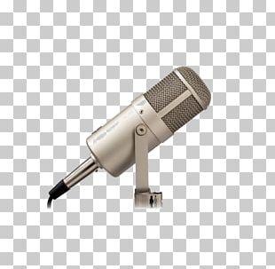 Microphone Neumann U47 Georg Neumann Digital Audio Condensatormicrofoon PNG