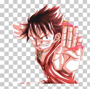 Monkey D. Luffy Goku One Piece Roronoa Zoro PNG