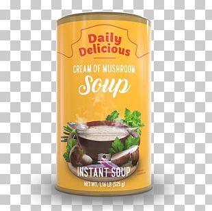 Cream Of Broccoli Soup Cream Of Mushroom Soup Coral Club International PNG