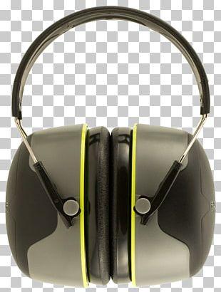 Peltor Headphones Sport Ultimate Earmuffs PNG