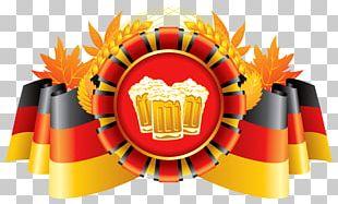 Oktoberfest Wheat Beer German Cuisine PNG