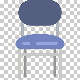 Chair Table Furniture Scalable Graphics Icon PNG