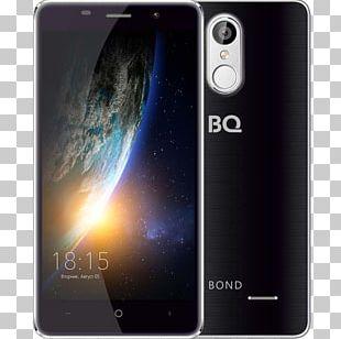 Aquaris E5 Android 6